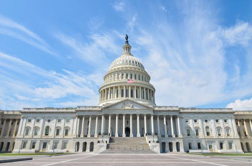 FEC makes legislative recommendations to Congress