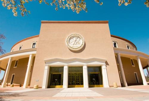 The haphazard state of campaign finance in New Mexico